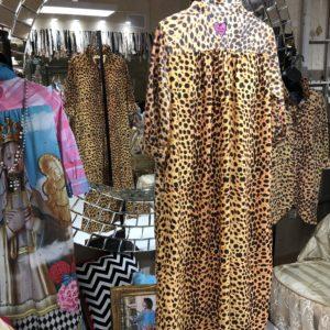 duster leopard