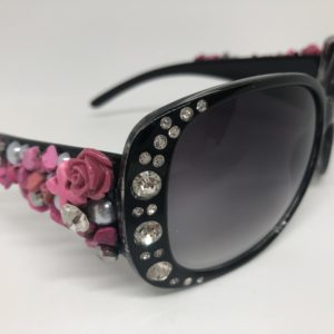 pink sunglasses 2
