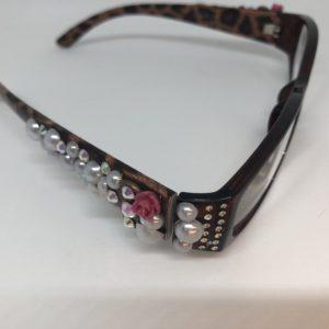 reader pink pearl 8