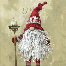 giclee gnome