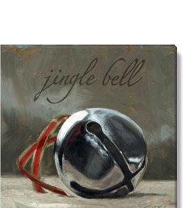 giclee jingle bell
