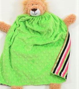 Critter green Lion (2)